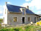 Maison pierre en cours de restauration