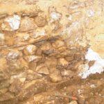 pierres soubassement